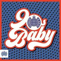 90S Baby - Ministry Of Sound [CD]