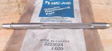 1965-1979 AMC American Gremlin Hornet Jeep CJ5 CJ7 etc NOS 6 cyl choke heat tube