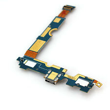 Repair For LG Optimus F6 D500 D505 Micro USB Charging Port Dock & Mic Flex Cable