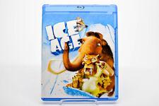 Ice Age Blu-ray