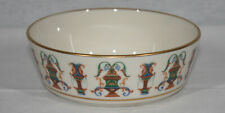 "DISCONTINUED LENOX CHINA LIDO PATTERN INDIVIDUAL SALAD BOWL 5 5/8"" DIAMETER"