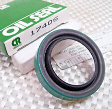 CR: Oil Seal, Single  P# 17406,   /  {7797}