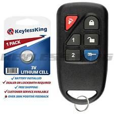 Fits Ford Mazda Dealer Installed Remote Start Keyless Entry Key Fob GOH-PCGEN2