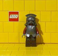 Lego Lord Of The Rings Minifigure Uruk-hai lor008