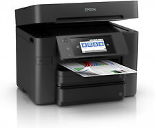 Epson Multifunzione WorkForce Pro WF-4740DTWF - 4 in 1 - Getto d'Inchiostro