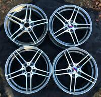 "19"" BMW 313 BBS OEM Factory Sport 2008-2013 Wheels Rims 6787647P 71390"
