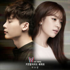 W O.S.T 2016 Korean MBC TV Drama OST Sealed 2 CD+16p Photo Book