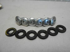 K110 Kawasaki Ninja ZX6R 2012 OEM Engine Cylinder Head Cover Bolts