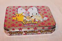 NEW IN BOX  1999 NINTENDO 5 POKEMON PIKACHU  GIRLS PONY TAILS