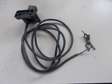 Allen Bradley 42EF-P2RCB-A2 Ser. A Photo Switch Sensor RightSight w/ Bracket