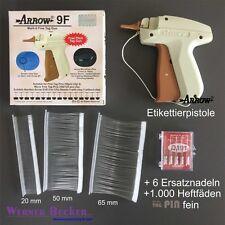 Ea121 Etikettierpistole Arrow 9f Heftpistole Etikettierung Preisauszeichnung