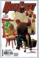 Moon Knight #15 2008 (C5875) Marvel vs. Black Spectre