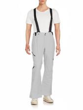 Spyder Bormio Men Gray Waterproof Insulated RECCO Ski Pants NWT XL 38 - 42  $425