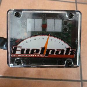 Vance Hines Fuelpak Softail Harley 61001A  2001-2011 Top