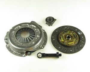 Standard Clutch Kit for Chrysler/Dodge/Plymouth with 2.2L Engine (see chart)