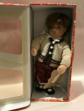 """Kathe Kruse Puppen Made in Germany 10"""""""