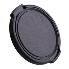 55mm Plastic Snap on Front Lens Cap Cover for Nikon Canon Sony 55mm Lens