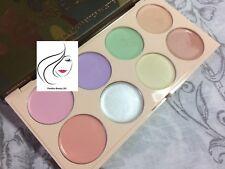 Makeup Revolution Pro HD Camouflage Colour Corrector Palette