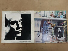 Brian Eno - Before And After Science & Here Comes The Warm Jets Lp Vinyl Record