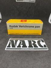 Kodak Verichrome Pan 120 Film B&W Lomo ilford expired film