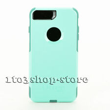 OtterBox Commuter iPhone 7 iPhone 8 Hard Shell Case (Aqua Mint Way Teal/Green)