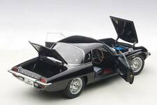 Autoart 1967 Mazda Cosmo Sport Black Color in 1/18 Scale. New Release! In Stock!