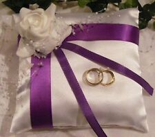 Ringkissen Hochzeit im Shop Hochzeitskerze K 031