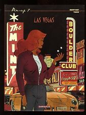 PIN-UP  Tome 7: LAS VEGAS    BERTHET / YANN    EO 2001     DARGAUD
