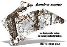 AMR RACING DEKOR GRAPHIC KIT ATV CAN-AM OUTLANDER STD & XMR MAX TUNDRA CAMO B