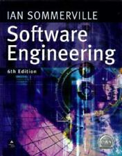 Software Engineering (6th Edition) Ian Sommerville