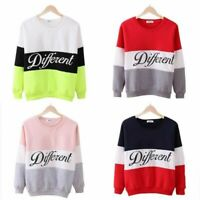 Women Winter Warm Long Sleeve Hoodies Sweatshirt Casual Hoodies Tops Pullover