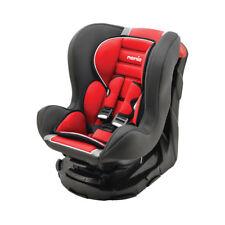 Tt Nania Revo Luxe Group 0-1 360 Rotating Spin Car Seat Agora Carmin Red