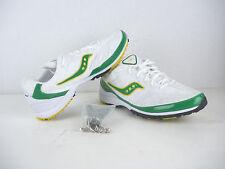 Saucony Kilkenny XC Spike running shoe, Men's Size 8.5 style 2761-1. NEW