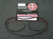 TOUGHRACING Motonica P81 P81RS belt set(3) 05022 05125 06137 05195 05194 06187