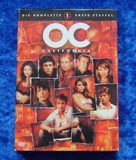 OC California Season 1, DVD Box Staffel