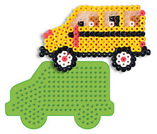 SUV Pegboard  for Perler fuse beads - NEW
