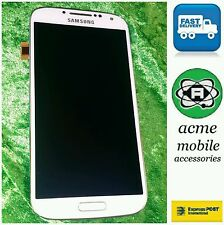 Samsung Galaxy S4 LCD Touchscreen Assembly WHITE (GT-i9500;i9500T;i9505;i9506)