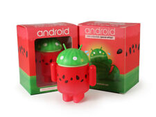 "ANDREW BELL DUNNY ACTION FIGURE ANDROID MINI COLLECTIBLE ""WATERMELON"""