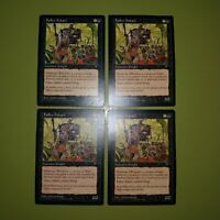 Fallen Askari x4 Visions 4x Magic the Gathering MTG