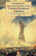 The Penguin History of the United States of America (Penguin History)