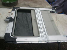 SUNROOF MOONROOF GLASS ASSEMBLY FITS 02-05 EXPLORER FORD