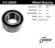 C-TEK Standard Wheel Bearing fits 1992-1996 Honda Prelude  C-TEK BY CENTRIC