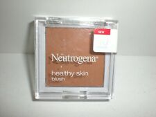Neutrogena Healthy Skin Blush Makeup #40 Bronzed with Vitamin C
