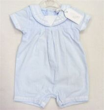 Zip Zap Striped Outfits & Sets (0-24 Months) for Boys