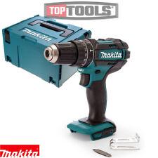 Makita DHP482Z LXT 18V Combi Drill Body With 821551-8 Case & Inlay