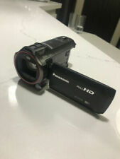 Panasonic Hc-V770K Full Hd Handheld Camcorder