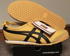 Asics Onitsuka Tiger Mexico 66 Yellow Kill Bill Shoes Tai Chi Bruce Lee All Size