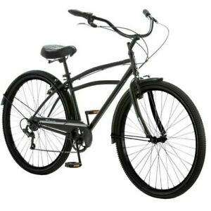 "🚲Schwinn 29"" Men's Midway Cruiser Bike - 7 Speeds 🚲SHIPS FREE! 📦"