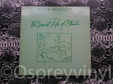 STEVIE WONDER - The Secret Life of Plants Braile Sleeve (Tamla Motown TMSP 6009)