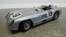Minichamps 1:24 MB 300 SLR LeMans Classic Collection Neuwertig  OVP